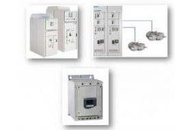 Low Voltage and Medium Voltage Switch Gear, MCC, VFD, Soft Starter